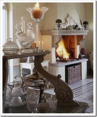 Shabby and charme stile provenzale for Arredamento oggettistica